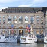 Sveriges äldsta och första konserthus
