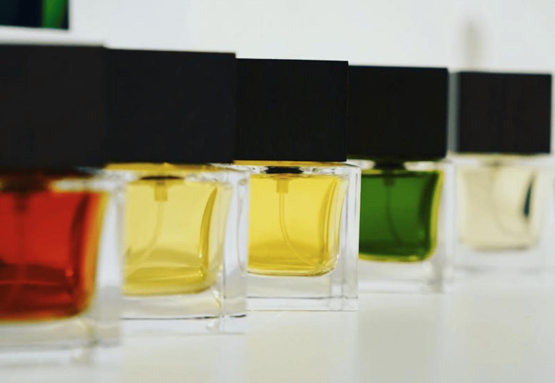 di ser kyara exclusive japanes perfumes