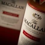 Macallan presenterar Classic Cut 2018 Edition