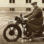 Motorcykelmode genom tiderna