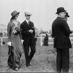 Beräkning av rang under 1930-talet