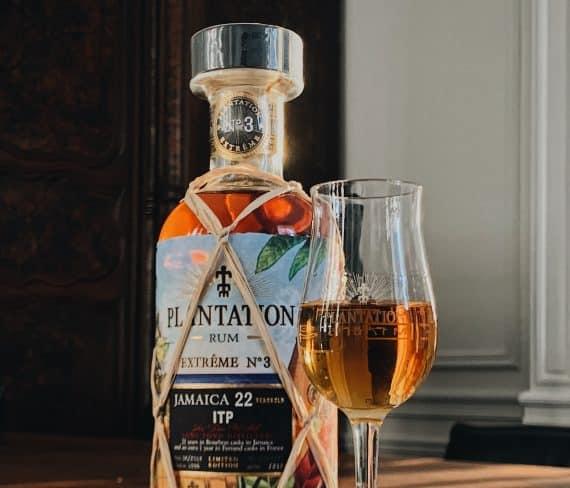 plantation rum extreme