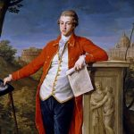 Grand Tour - Den unga adelns bildningsresor