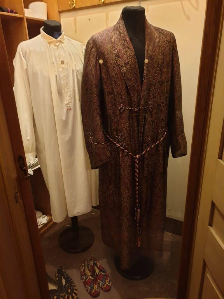 garderob walk in closet