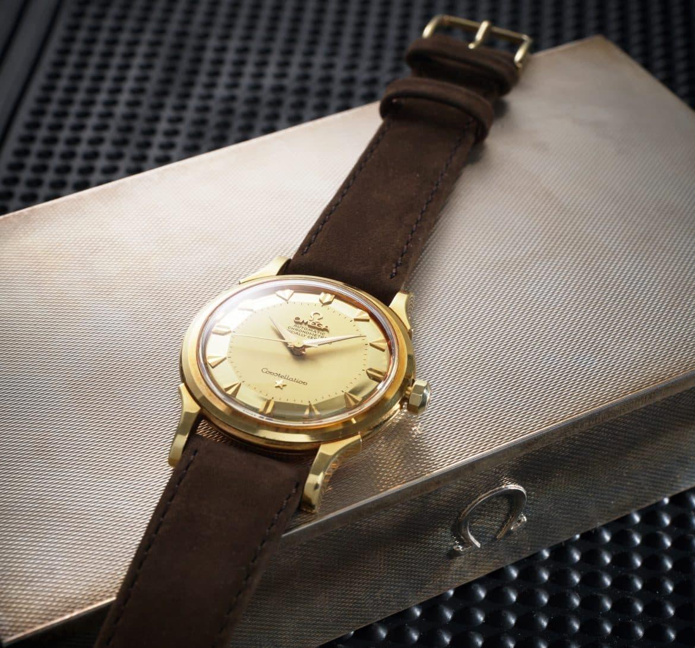 Kaplans klockkvaliteten