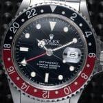 Rolex - det mest eftertraktade klockmärket i auktionsvärlden