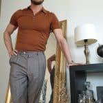 Från garderoben: Sommarens färger