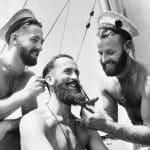 4 orsaker att bära skägg: Råd från år 1883
