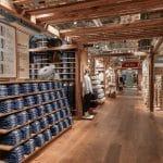 MUJI öppnar sin första flaggskeppsbutik i Stockholm i Augusti