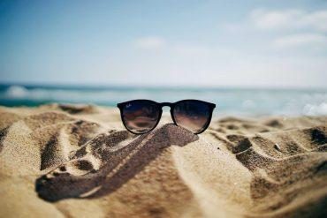 hur man väljer rätt solglasögon
