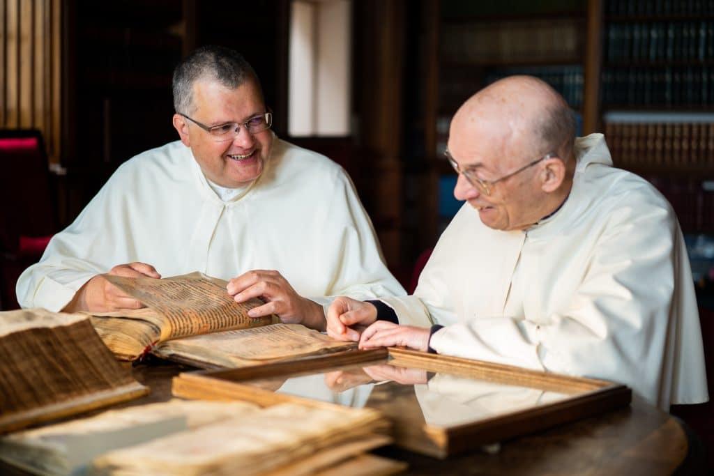 nytt klosterbryggeri Belgien Grimbergen