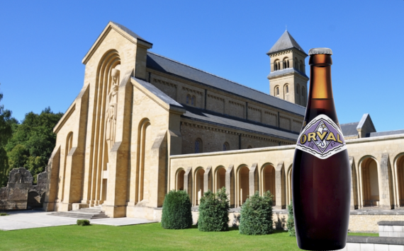 Orval klosteröl
