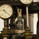 Malmöbaserade Saturnus presenterar Tareq Taylor Craft Gin
