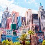 Las Vegas - den perfekta destinationen för svensexan