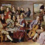 Kaffeförbudet i Sverige på 1700-talet