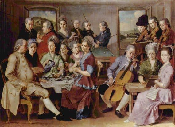 kaffeförbud 1700-talet