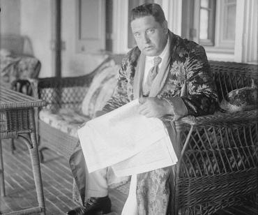 sabbatsbrott i början av 1900-talet