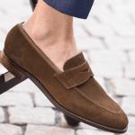Sommarens snyggaste loafers - med kort historia om skon