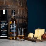 O.P. Anderson släpper en akvavit som lagrats 18 år på whiskyfat