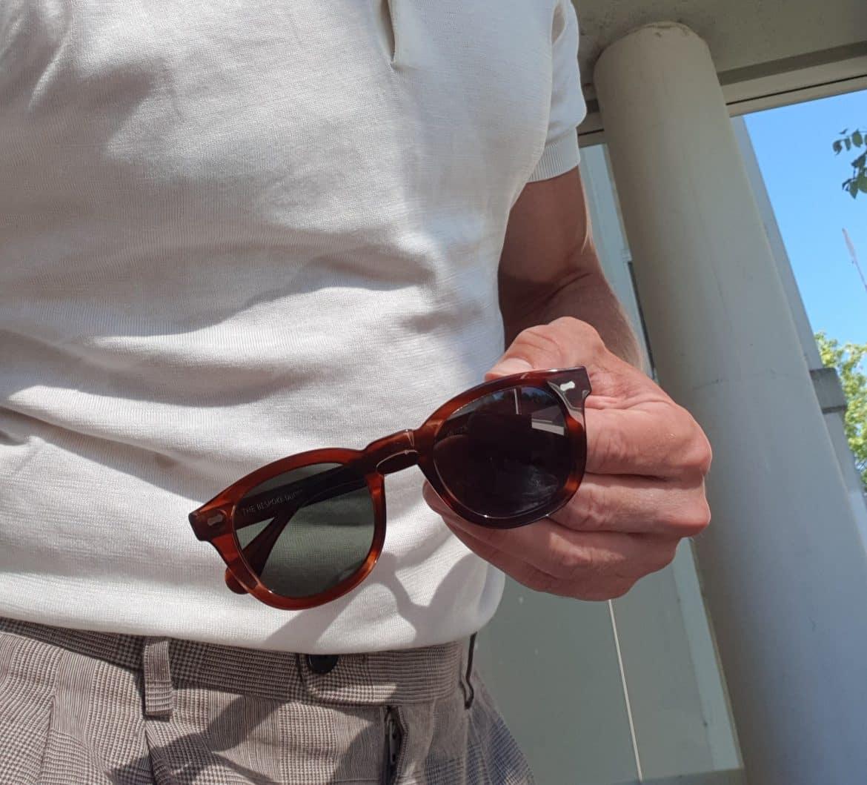 snyggaste solglasögonen sommaren 2019