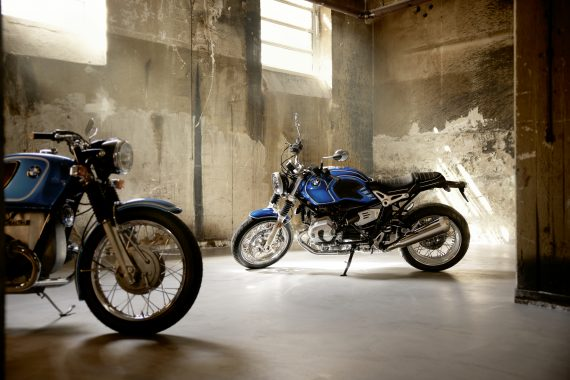 bmw motorcycle 5 series new