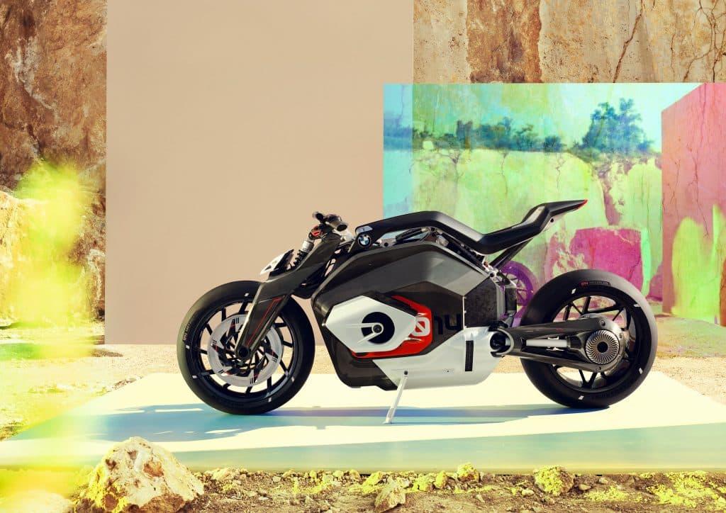 btw motorrad vision dc roadster