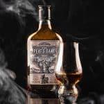 Den största rökiga parlanseringen på Systembolaget någonsin - For Peat´s Sake Blended Whisky