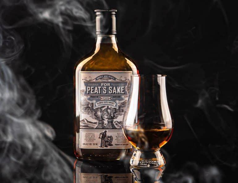 ny rökig whisky sommar 2019