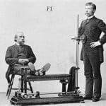 Sveriges första moderna gym: Medico-mekaniska institutet