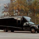 Lexani Motorcars presenterar Sky Master - världens lyxigaste Transporter