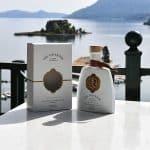 Lyxig honung och olivolja från Grekland lanseras i Sverige