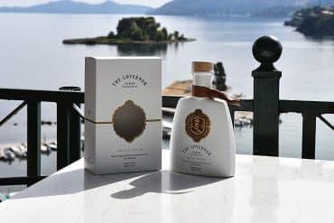 olivolja från grekland