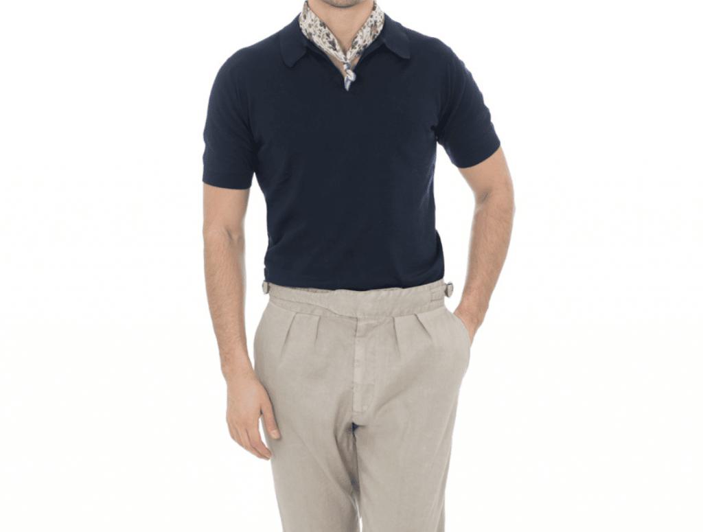 snygga kläder för män sommaren 2020