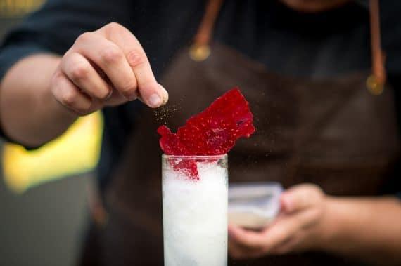 sveriges bästa gin tonic tävling