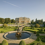 Vackra herrgårdshotell i Storbritannien