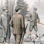 Londonsäsongen avslutas och jaktsäsongen inleds