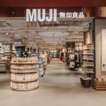 Imorgon öppnar japanska MUJI sin största butik i Europa på Åhléns City