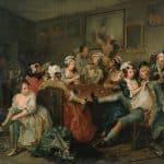 Reglementet gällande qvinnor med skörlefnad som yrke från år 1875