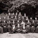 Tjänstefolket i England under den viktorianska eran