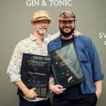 Vinnarna i tävlingen Sveriges Bästa Gin & Tonic 2019 - Här är recepten