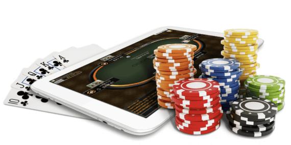 casino smartphone