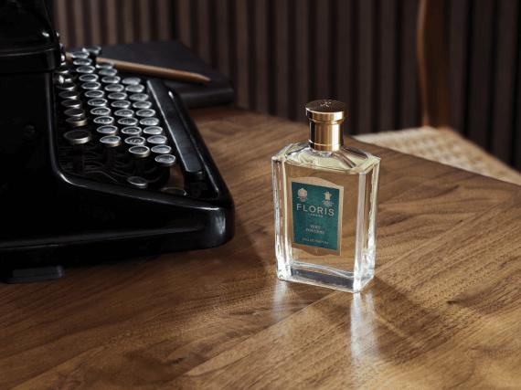 bästa parfymerna för män sommar 2020