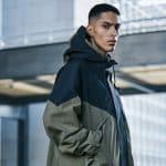 """GORE-TEX presenterar """"Shark Fin"""" från adidas Originals kollektionen PT3 LASCU i samarbete med Conroy Nachtigall"""