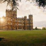 Highclere Castle från Downton Abbey - nu finns slottet hos Airbnb för bokning