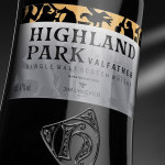 Highland Park presenterar Valfather - den tredje och sista whiskyn i Viking Legend-serien