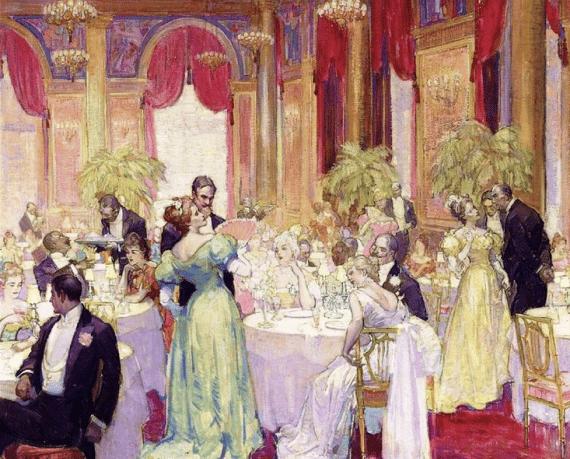 Waldorf Astoria 1920