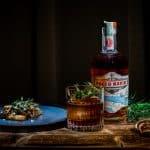 Höstens hållbara cocktails från prisbelönte mixologen Björn Kjellberg