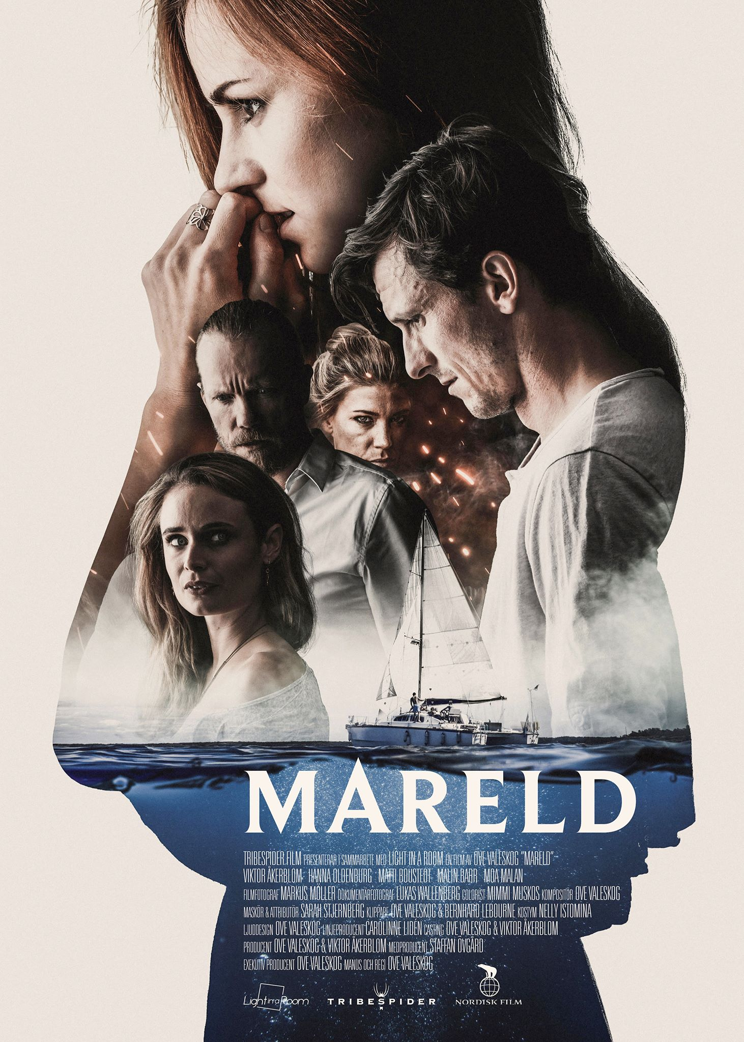 mareld svensk filmpremiär november