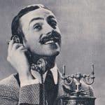Gentlemannens etikett: mobilanvändning