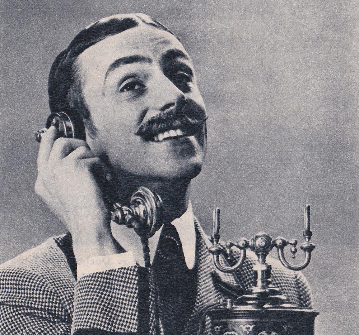 telefonetikett